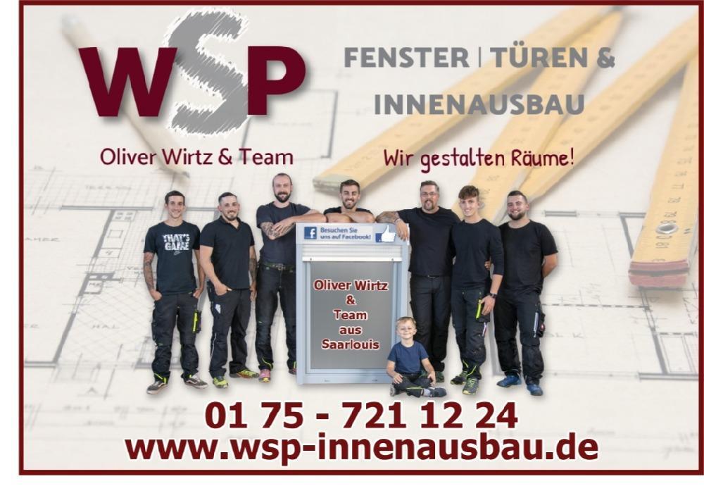 WSP Innenausbau