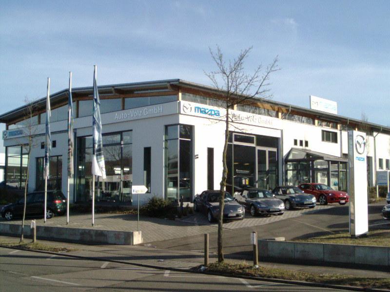 Auto Volz GmbH