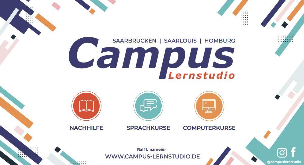 Campus Lernstudio Saarlouis (Nachhilfe Prüfungsvorbereitung Sprachkurse Computerkurse)